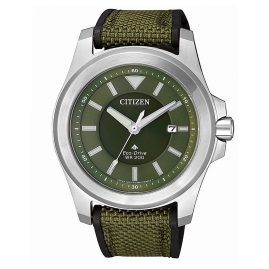 Citizen BN0211-09X Promaster Land Men's Watch Eco-Drive