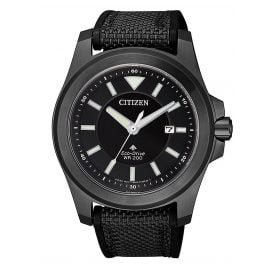 Citizen BN0217-02E Promaster Land Herrenuhr Eco-Drive