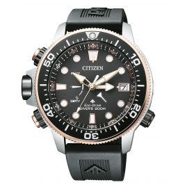 Citizen BN2037-11E Promaster Marine Men's Diver Watch Eco-Drive