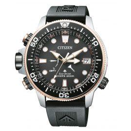 Citizen BN2037-11E Promaster Marine Herren-Taucheruhr Eco-Drive