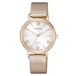 Citizen EM0576-80A Women's Watch Eco-Drive