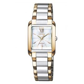 Citizen EW5556-87D Ladies' Watch Eco-Drive