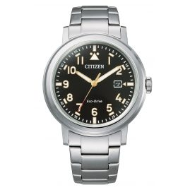 Citizen AW1620-81E Men's Solar Watch Eco-Drive