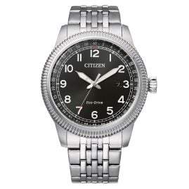 Citizen BM7480-81E Eco-Drive Men's Solar Watch