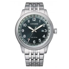 Citizen BM7480-81L Eco-Drive Solar Herrenuhr