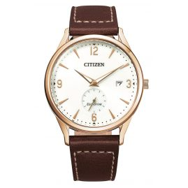 Citizen BV1116-12A Eco-Drive Men's Solar Watch