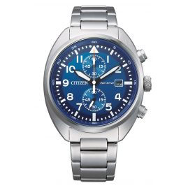 Citizen CA7040-85L Eco-Drive Chronograph Herrenuhr