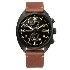 Citizen CA7045-14E Eco-Drive Uhr für Herren Chronograph
