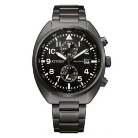 Citizen CA7047-86E Men's Wristwatch Eco-Drive Chronograph