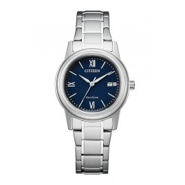 Citizen FE1220-89L Eco-Drive Ladies' Watch Solar Blue