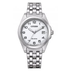 Citizen EO1210-83A Eco-Drive Solar Ladies' Wristwatch