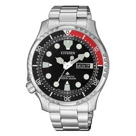 Citizen NY0085-86EE Promaster Marine Automatic Diver Watch