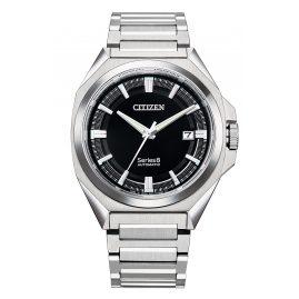Citizen NB6010-81E Herren-Armbanduhr Automatik Series 8