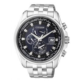 Citizen AT9030-55L Funk-Solar Herrenuhr