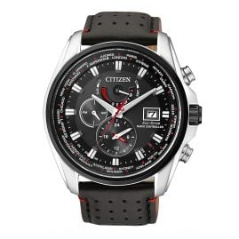 Citizen AT9036-08E Mens Eco-Drive Radio-Controlled Watch