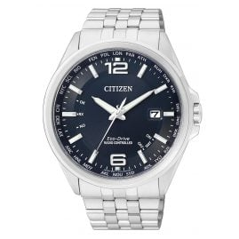 Citizen CB0010-88L Eco-Drive Global Funkuhr