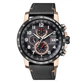 Citizen AT8126-02E Herren-Funkuhr Eco-Drive Chronograph