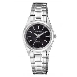Citizen ES4030-84E Eco-Drive Ladies Radio-Controlled Watch