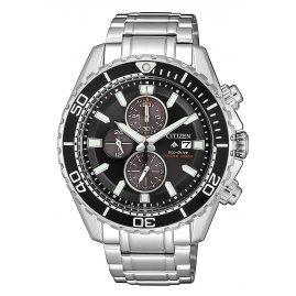 Citizen CA0711-80H Promaster Herrenuhr Eco-Drive Diver's Chronograph