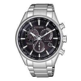 Citizen CB5020-87E Men´s Radio Controlled Watch Eco-Drive Titanium