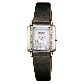 Citizen EG7068-16D Ladies' Wristwatch Eco-Drive