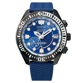 Citizen CC5006-06L Eco-Drive Men's Diving Watch Satellite Wave GPS