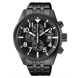 Citizen AN3625-58E Mens Wrist Watch Chronograph
