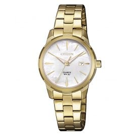 Citizen EU6072-56D Ladies' Wristwatch Elegance