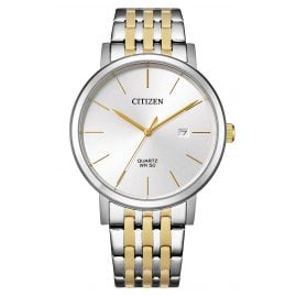 Citizen BI5074-56A Herrenuhr Bicolor