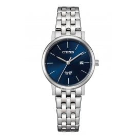 Citizen EU6090-54L Damenuhr Blau