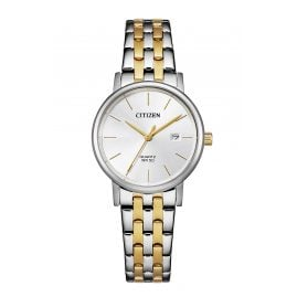 Citizen EU6094-53A Women's Watch Two-Colour