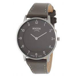Boccia 3259-02 Titan Damen-Armbanduhr