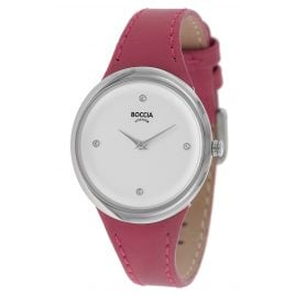 Boccia 3276-05 Titanium Ladies Watch