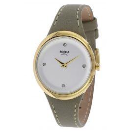 Boccia 3276-03 Titanium Ladies Watch
