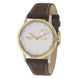 Boccia 3274-02 Titanium Ladies Watch