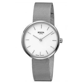 Boccia 3279-04 Titanium Ladies' Wristwatch Superslim