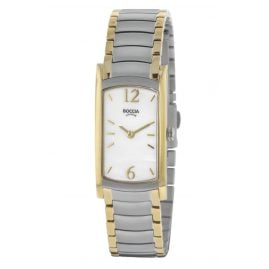 Boccia 3293-02 Titanium Ladies' Wristwatch
