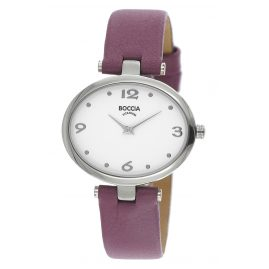 Boccia 3295-02 Titanium Ladies' Wristwatch