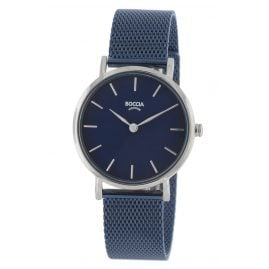 Boccia 3281-07 Titanium Ladies' Watch