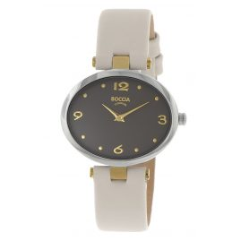Boccia 3295-03 Titanium Ladies' Quartz Watch