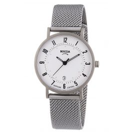 Boccia 3296-02 Titanium Ladies Watch