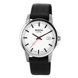 Boccia 3625-05 Ladies' Titanium Wristwatch