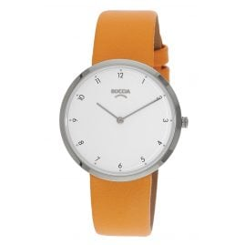 Boccia 3309-01 Titanium Ladies' Watch Trend