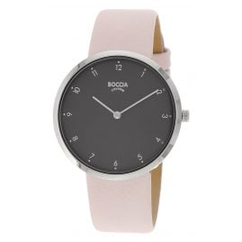 Boccia 3309-04 Titanium Women's Watch Trend