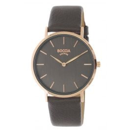 Boccia 3273-11 Ladies' Watch Titanium