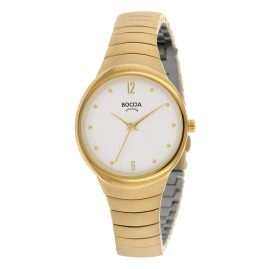 Boccia 3307-02 Women's Watch Titanium