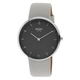 Boccia 3309-08 Titanium Women's Watch