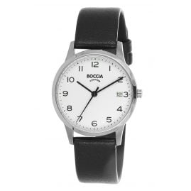 Boccia 3310-01 Titanium Ladies' Watch