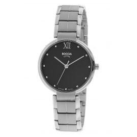 Boccia 3313-01 Titanium Ladies' Watch