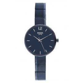 Boccia 3308-04 Titanium Watch for Ladies